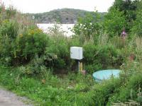 Brunnen vid Hedenvägen